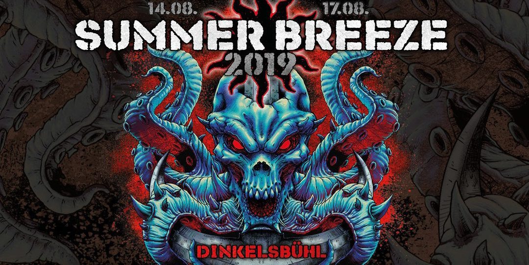 Vorbericht: Summer Breeze Open Air 2019