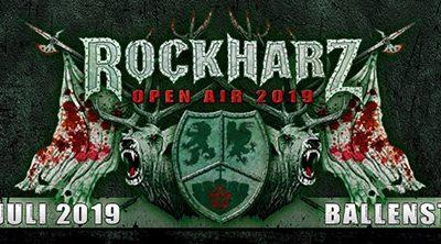 Rockharz Open Air 2019 – Der teuflische Gigant im Harz